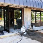 Seattle Commercial Tenant Partial Exterior Renovation