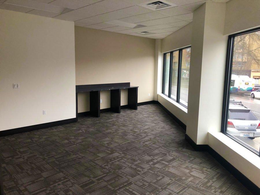Seattle Commercial Tenant Improvement