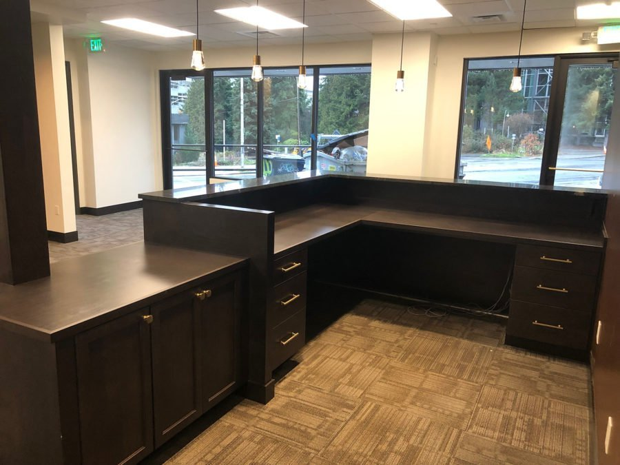 SEATTLE COMMERCIAL TENANT OFFICE DESIGNS AND CONSTRUCTION SERVICES