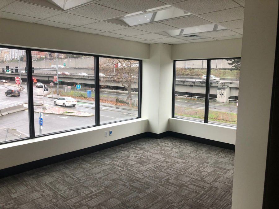 SEATTLE COMMERCIAL TENANT OFFICE DESIGNS