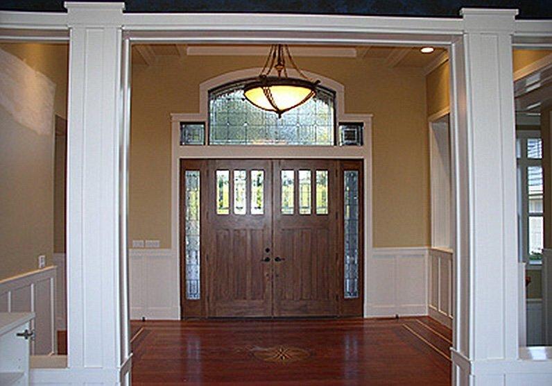 Lake Washington Home remodeling