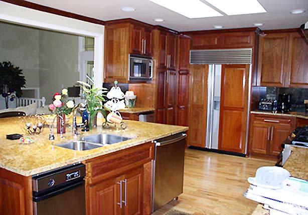 Seattle Custom Kitchen Remodeling
