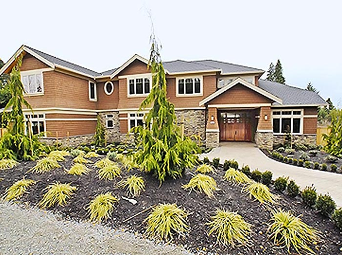 BELLEVUE LUXURY HOME
