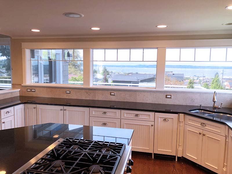 EDMONDS HOME RESTORATION