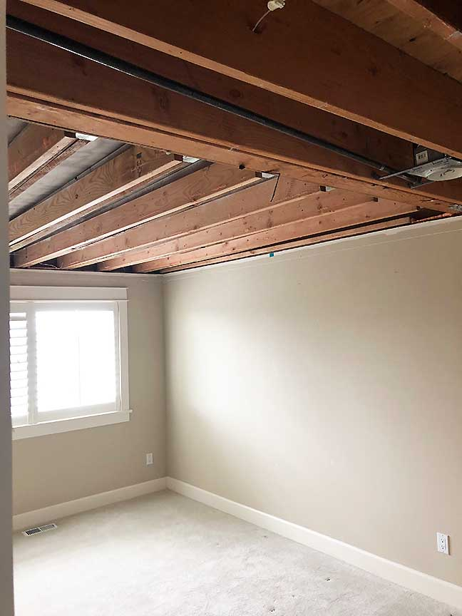 Water Damage repair In Edmonds