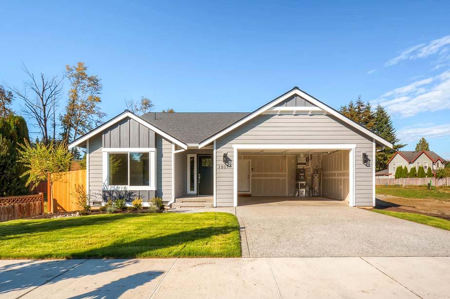 Monroe Custom Home