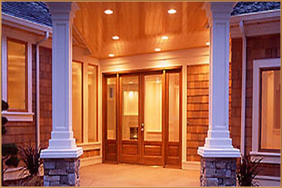 Woodway New Custom Home Construction