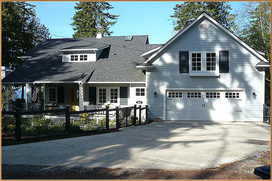 Langley Custom Home Builder