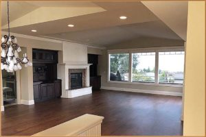 Seattle Home Water and Fire Damage Restoration Services