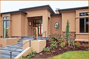 YARROW POINT Custom Home Builder - Town Construction and Development