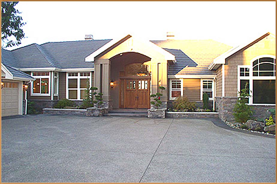 Kirkland Custom Home Builder - Town Construction and Development
