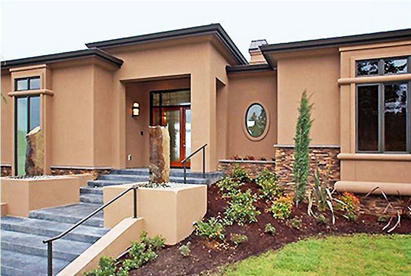 YARROW POINT custom home designs