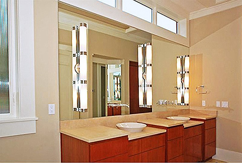 YARROW POINT Bathroom Designs