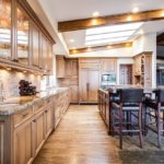 Custom Kitchen Designs Bellevue, WA.