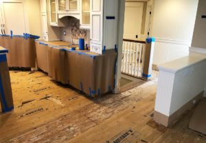 Seattle Water Damage Repair and Restoration Services