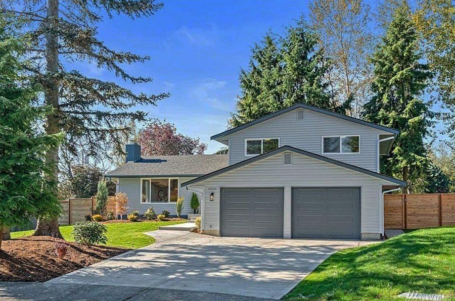 Everett Custom Home Builder - Town Construction and Development