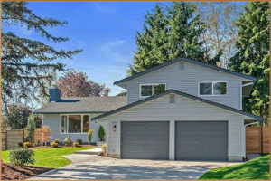 New Home Construction Everett, WA - Town Construction and Development