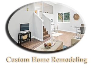 Custom Home Remodeling Lake Washington - town construction and development