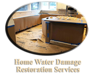 Town Construction and Development Home Water Damage Restoration Services Everett, WA.