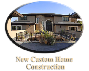 New Home Construction Bellevue, WA. - town construction and development