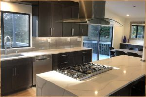 Edmonds Home Kitchen Construction and Remodeling - Town Construction and Development