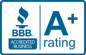 Town Construction and Development Better Business Bureau A + Rating